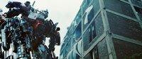 Optimus Prime (Bild) und seine Autobots müssen nicht nur die Menschheit und ihre Erde retten, sondern auch das gesamte Universum ...