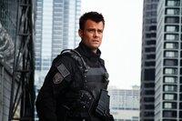 Muss sich einem Kampf auf Leben und Tod stellen: Captain William Lennox (Josh Duhamel) ...