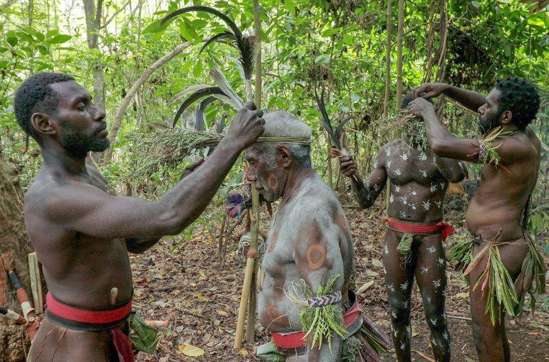 Vanuatu - Zurück zu den Wurzeln