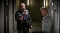 MORG-158 - Psychologist Alan Shapiro (Paul Giamatti)   and Dr. Ziegler (Toby Jones)