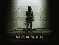 Das Morgan Projekt - Artwork