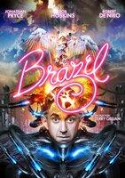 Brazil - Plakatmotiv - Sam Lowry (Jonathan Pryce)