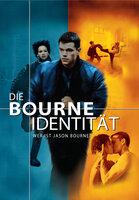 Die Bourne Identität - Artwork