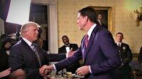 """Schnell gefeuert: Kurz nach seinem Amtsantritt entließ Donald Trump FBI-Chef James Comey.  © SWR, honorarfrei - Verwendung gemäß der AGB im engen inhaltlichen, redaktionellen Zusammenhang mit genannter SWR-Sendung bei Nennung """"Bild: SWR (S2). SWR-Pressestelle/Fotoredaktion, Baden-Baden, Tel: 07221/929-23876, Fax: -929-22059, foto@swr.de"""
