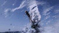 Bis vor hundert Jahren waren Großsegler auf dem Höchststand der Segeltechnik. Moderne Frachtsegler setzen diese Entwicklung heute fort.