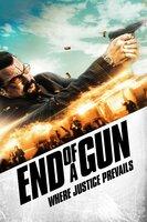 End of a Gun - Wo Gerechtigkeit herrscht Cover