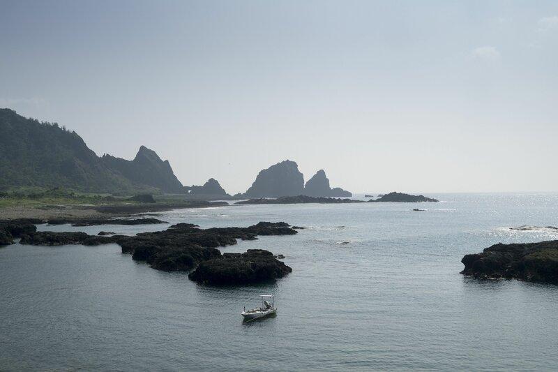 Taiwan - Fliegende Fische oder Atommüll?