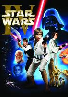Star Wars: Eine neue Hoffnung - Plakat