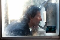 Um die Welt vor einem Atomkrieg zu bewahren, riskiert Ethan Hunt (Tom Cruise) sein Leben ...