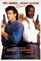 Lethal Weapon 3 - Die Profis sind zurück ...