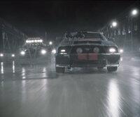Sind Frankenstein mit seinem Mustang und Machine Gun Joe in seinem Dodge noch Konkurrenten oder haben sie einen viel größeren Plan?