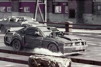 Rennfahrer Jensen Ames alias Frankenstein schreckt vor keinem Autorennen zurück, auch vor dem Death Race nicht ...
