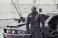 Als Frankenstein will sich Jensen Ames (Jason Statham) die Freilassung sichern, aber ihm wird schnell klar, dass sich bei diesem Rennen keiner an irgendwelche Regeln hält ...