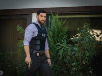 Special Agent Omar Adom 'OA' Zidan (Zeeko Zaki)