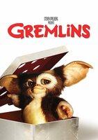 Gremlins - Kleine Monster - Artwork