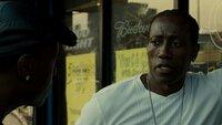 Gangster Caz (Wesley Snipes)