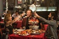 Amy Poehler (Kate Johansen), Will Ferrell (Scott Johansen), Jason Mantzoukas (Frank).