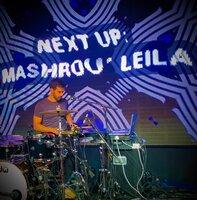 Die Band Mashrou' Leila gründete sich 2008 im Libanon in Beirut.
