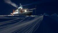"""Es ist die größte Arktis-Expedition aller Zeiten: Im September 2019 macht sich der deutsche Eisbrecher """"Polarstern"""" auf den Weg und driftet eingefroren für ein Jahr durch die Eiswüste nahe des Nordpols. An Bord: die besten Wissenschaftler ihrer Generation. Ihre Aufgabe: Daten sammeln – über den Ozean, das Eis und die Atmosphäre. Die Mission: den Klimawandel verstehen. Die Corona-Pandemie stellt die Crew vor zusätzliche Herausforderungen."""