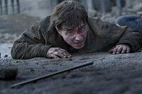 Das Ende ist Nah! In Hogwarts kommt es zum Showdown und unausweichlichen Duell zwischen Harry (Daniel Radcliffe) und Voldemort. Kann Harry den dunklen Lord noch besiegen?