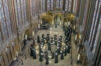 Der griechisch-russische Dirigent Teodor Currentzis lädt in die Pariser Sainte-Chapelle zur (Wieder-)Entdeckung eines jahrtausendealten liturgischen Repertoires.