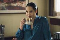 Macy Vaughn (Madeleine Mantock)