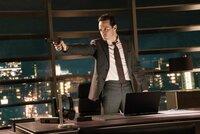 C (Andrew Scott) lässt nichts unversucht, um Bond aufzuhalten.