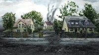Der Bürgermeister eines Dorfes und seine Familie werden bedroht, weil er bereit ist, 40 Geflüchtete aufzunehmen.  Der animierte Dokumentarfilm von Jan Koester und Alexander Lahl erzählt die wahre Geschichte von Markus Nierth und seinem Wohnort Tröglitz, der 2015 zu trauriger Berühmtheit gekommen ist.