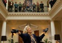 Einmal Diva, immer Diva, auch in der Seniorenresidenz Beecham House: Star-Sopranistin Jean Horton (Maggie Smith).