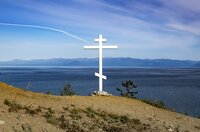 Baikalsee ? Sehnsuchtsort, Mythos, Traumsee, Badesee bei 10 Grad Wassertemperatur im Sommer