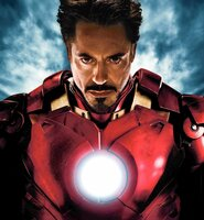 Robert Downey jr. (Tony Stark / Iron Man).