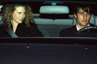 Tom Cruises Ehe mit Nicole Kidman wurde geschieden ? und auch seine anderen Ehefrauen haben ihn verlassen.