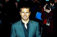 Tom Cruise bei der Filmpremiere von ?Last Samurai? im Jahr 2003