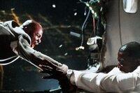 Malcolm-Jamal Warner, Wesley Snipes