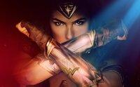 Wonder Woman - Artwork