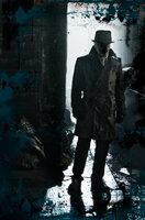 Gerechtigkeit geht ihm über alles: Superheld Rorschach (Jackie Earle Haley) ...