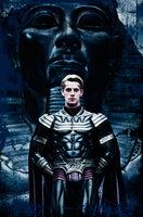 Hat einen blutigen Rettungsplan für die Welt: Adrien Veidt (Matthew Goode), der klügste Mann der Welt, wagt einen riskanten Bluff ...