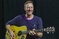 Auch Chris Martin, Frontmann von Coldplay, sang bereits in den Rockfield Studios.