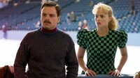 Jeff (Sebastian Stan) und Tonya (Margot Robbie)