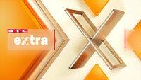 Logo EXTRA - Das RTL-Magazin
