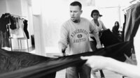 Alexander McQueen - Der Film Alexander McQueen SRF/Ascot Elite Entertainment Group