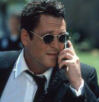 Agent Jack Briggs (Michael Madsen).