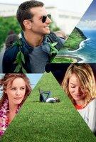 Bradley Cooper (Brian Gilcrest), Rachel McAdams (Tracy Woodside), Emma Stone (Allison Ng).