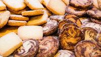 """Eine """"Keksschatzsuche"""" durch Mitteleuropa"""