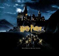 Harry Potter und der Stein der Weisen - Artwork