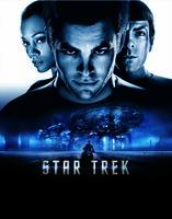 Star Trek - Plakat
