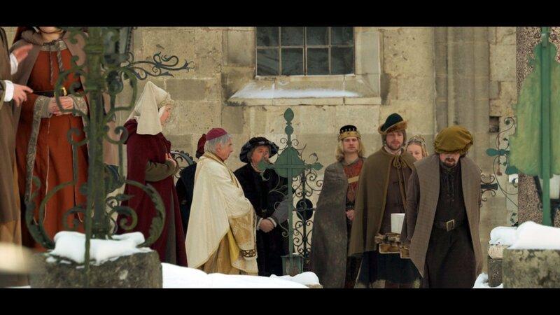 Habsburg und der Dom