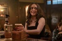 Kim Noakes (Maisie Williams)