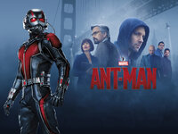 Ant-Man - Artwork