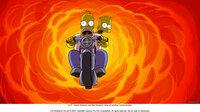 Ein gnadenloser Wettlauf mit der Zeit beginnt: Können Homer und Bart die Stadt Springfield vor der Zerstörung durch die Regierung bewahren?
